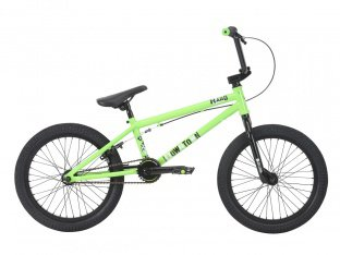 "Haro Bikes ""Downtown 18"" 2018 BMX Rad - 18 Zoll 