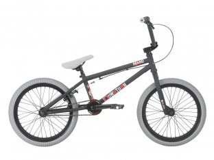 "Haro Bikes ""Downtown 18"" 2018 BMX Bike - 18 Inch 