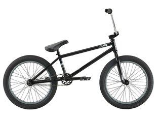 "Haro Bikes ""Interstate"" 2017 BMX Rad - Gloss Black"