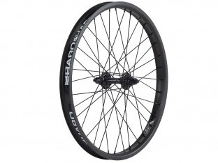 "Haro Bikes ""Sata"" Front Wheel - Black"