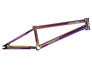 "Hyper Bicycle Co. ""Wizard"" BMX Frame - Jet Fuel"