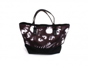 "Iron Fist ""Infidelity Beach"" Handbag"