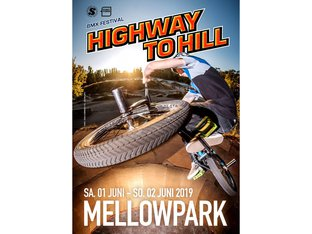 BMX Event - Highway to Hill 2019