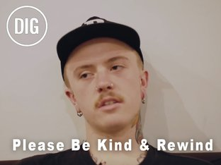 Felix Prangenberg - DIG BMX Please Be Kind & Rewind