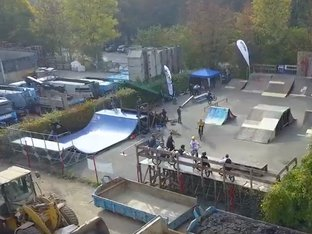 Nuts & Bolts BMX Jam - Bye Bye Adliswil Video