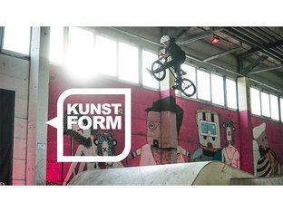 BMX Winterspiele Mühlhausen 2019 Video