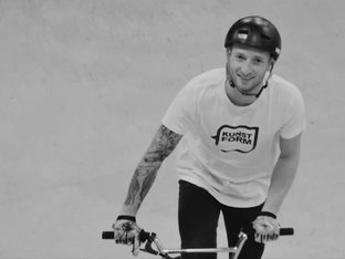 Ricky Felchner - welcome to mankind - Teaser