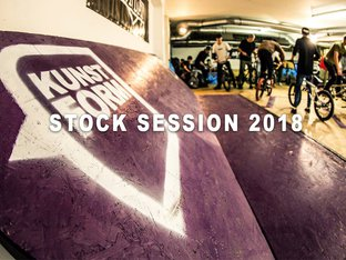 Stock Session 2018 - Videos