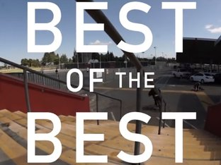 wethepeople BMX - best of the best - Video 2019