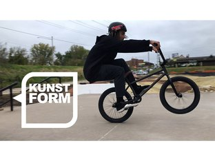 kunstform BMX Team - Instagram Compilation Winter 2018