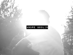 André Bodlin - Welcome to Eclat x Traffic