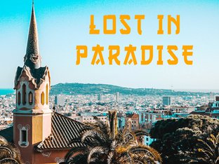 Lost in Paradise - BMX Street Video 2019
