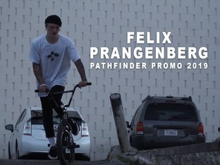 Felix Prangenberg - Pathfinder Promo Video 2019