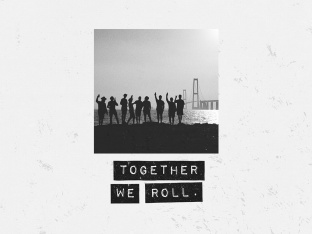 "BFA ""Together We Roll"" - Videopremiere 2018"