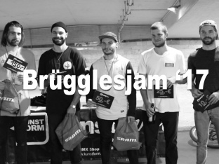 Brügglesjam 2017 Highlight Video