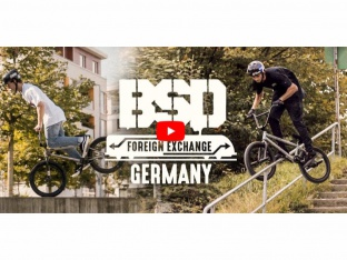 BSD Foreign Exchange - Video 2018