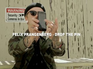 Felix Prangenberg - Drop the Pin