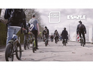 Easter BMX Street Session 2k18 Video
