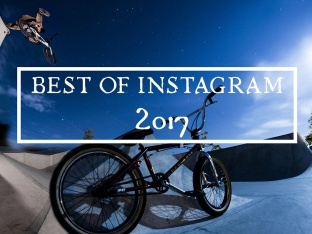 Robin Kachfi  Best of Instagram 2017 VIDEO