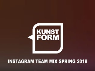 kunstform BMX - Instagram team mix spring 2018
