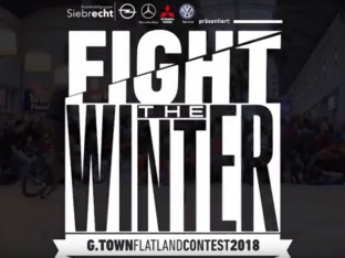 Fight the Winter 2018 - Best Combo Edit