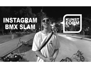 kunstform Team - Instagram Slam 2018