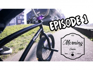 Robin Kachfi - Morning Cruise Episode 1