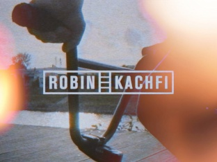 Robin Kachfi - Radiobikes #Voyage Video 2017
