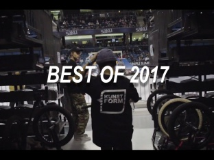 Robin Kachfi - Best of 2017