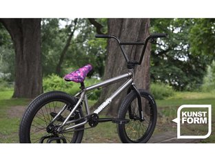 Sunday Bikes 2019 - BMX Bikes Review