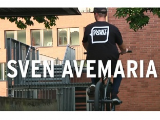 Sven Avemaria - One Dude Two Days x Freedombmx