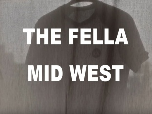 THE FELLA BMX - MID WEST