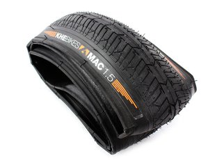 "KHE Bikes ""MAC1.5 Street"" BMX Tire (foldable)"