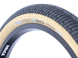 "KHE Bikes ""MAC2+  Proof"" BMX Tire"