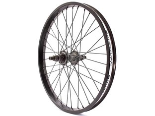 "KHE Bikes ""MVP Cassette"" Rear Wheel - Black/Grey"