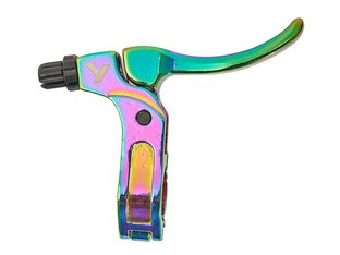 "KHE Bikes ""Radius"" Brake Lever - Oil Slick"