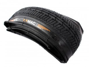 "KHE Bikes ""MAC1 Flat"" BMX Tire (foldable)"
