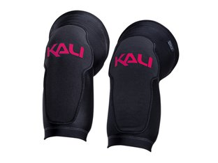 "Kali Protectives ""Mission"" Knieschoner - Black/Red"