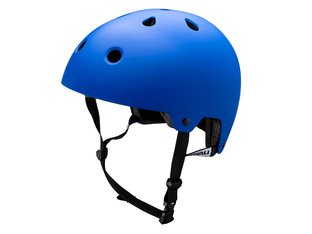 "Kali Protectives ""Maha"" Helm - Matt-Blue"