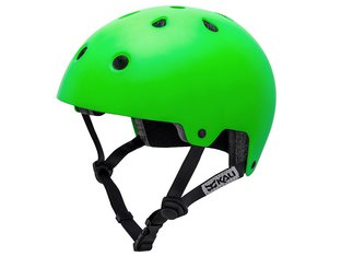 "Kali Protectives ""Maha"" Helm - Matt-Green"