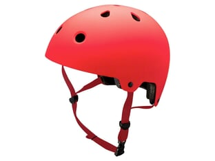"Kali Protectives ""Maha"" Helm - Matt Red"