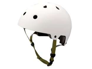 "Kali Protectives ""Maha"" Helm - Matt-White"