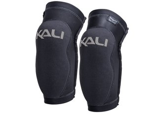 "Kali Protectives ""Mission"" Ellbogenschoner - Black/Grey"