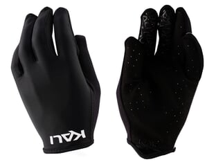 "Kali Protectives ""Mission"" Gloves - Black"