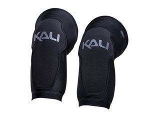 "Kali Protectives ""Mission"" Knieschoner - Black/Grey"