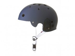 "King Kong ""New Fit"" Helmet - Matte Navy Blue"