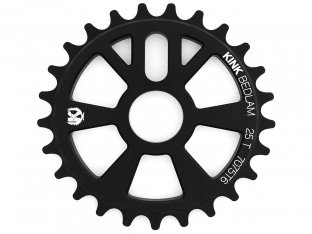 "Kink Bikes ""Bedlam"" Sprocket"