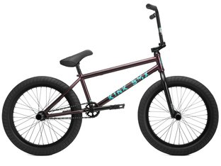 "Kink Bikes ""Crook"" 2019 BMX Bike - Freecoaster 