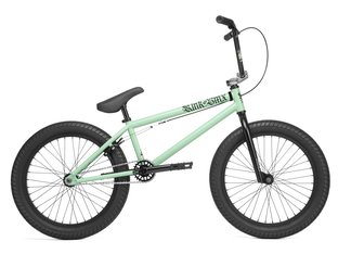 "Kink Bikes ""Curb"" 2020 BMX Bike - Gloss Atomic Mint"