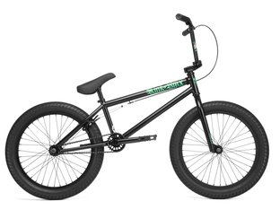 "Kink Bikes ""Curb"" 2020 BMX Bike - Matte Black"